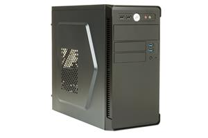Cabinet iTek River Mini Tower mATX 500W USB3
